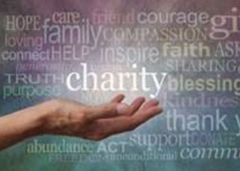 Giving Back - Charitable Giving and Your Taxes