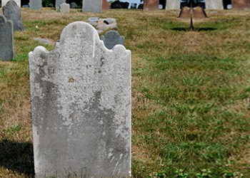 Guidance From the Grave - How Much is Too Much?