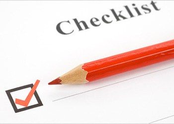 Does your college checklist include planning for emergencies? Here's why it should, and how we can help.